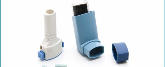 Try Out These Tips For Helping With Your Asthma