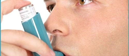 Don't Let Asthma Ruin Your Day, Try These Effective Tips