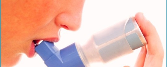 Tips That Can Help You Cope With Asthma