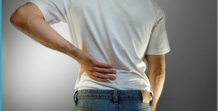 Tips On How To Get A Handle On Your Back Pain