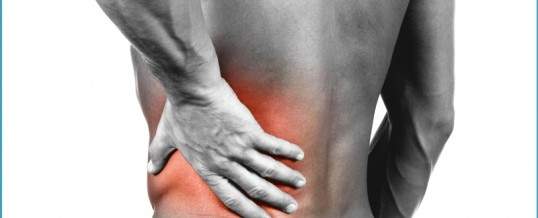 Simple Ways On How To Deal With Back Pain
