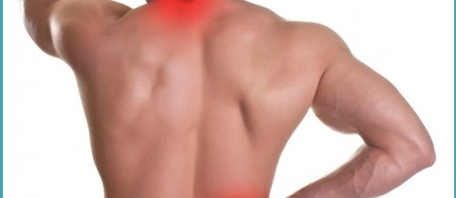 Struggling With Back Pain? Get Some Relief By Trying These Ideas