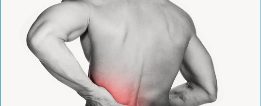 How To Avoid And Treat Back Pain