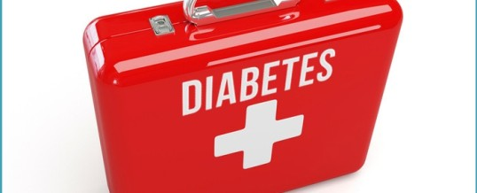 Tips For Staying Healthy And Alive With Type 2 Diabetes